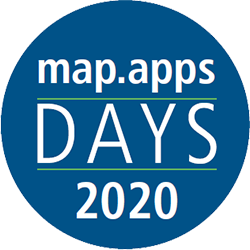map.apps Days