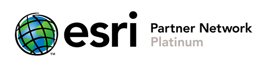Esri Platinum Partner