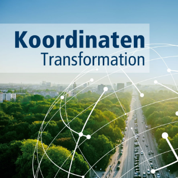 Koordinatentransformationsdienst